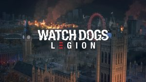 Watch Dogs®: LegionCover
